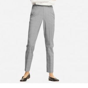 Uniqlo Grey EZ Pant